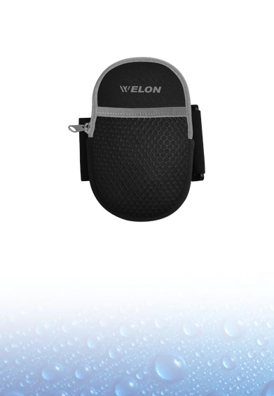 NEOPRENE SPORTS POD WIT ARM BAND